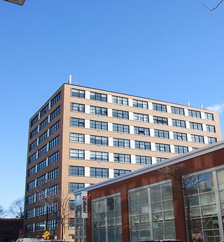 office space for rent in Montreal