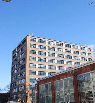 bureau à louer à Montréal