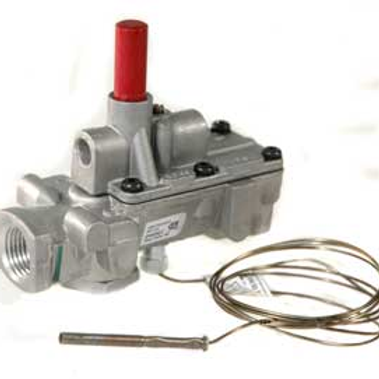 FMDA Robertshaw / Invensys gas valve