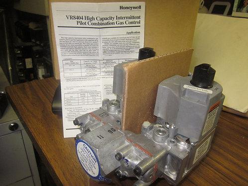 Honeywell High Capacity Intermittent Pilot Dual Automa