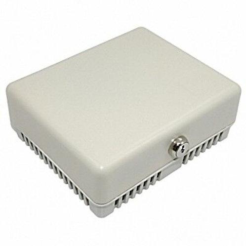 Honeywell lockable thermostat protector