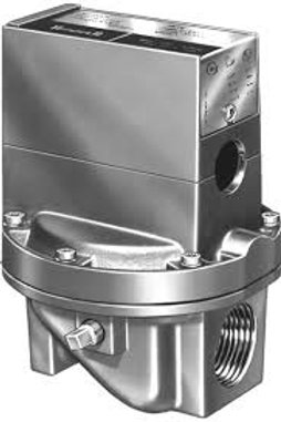 Honeywell Diaphragm Gas Valve