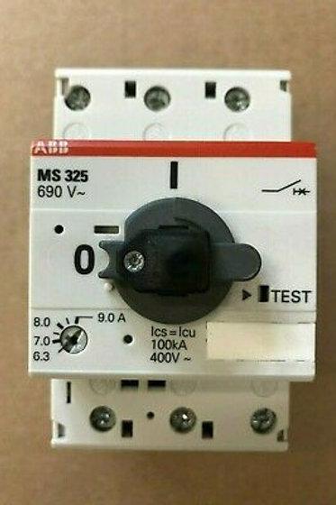 ABB Manual Starter