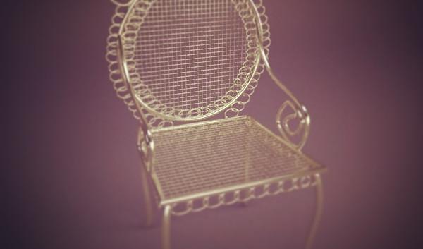 3D Elegant Chair By Animasai.jpg