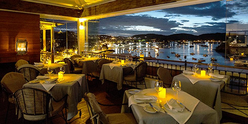 Jantar Harmonizado | 74 Restaurant