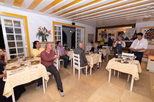 Jantar Harmonizado_Villa Raphael_Wine in