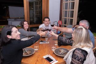 Jantar Harmonizado_Uniq_Wine in Búzios_4