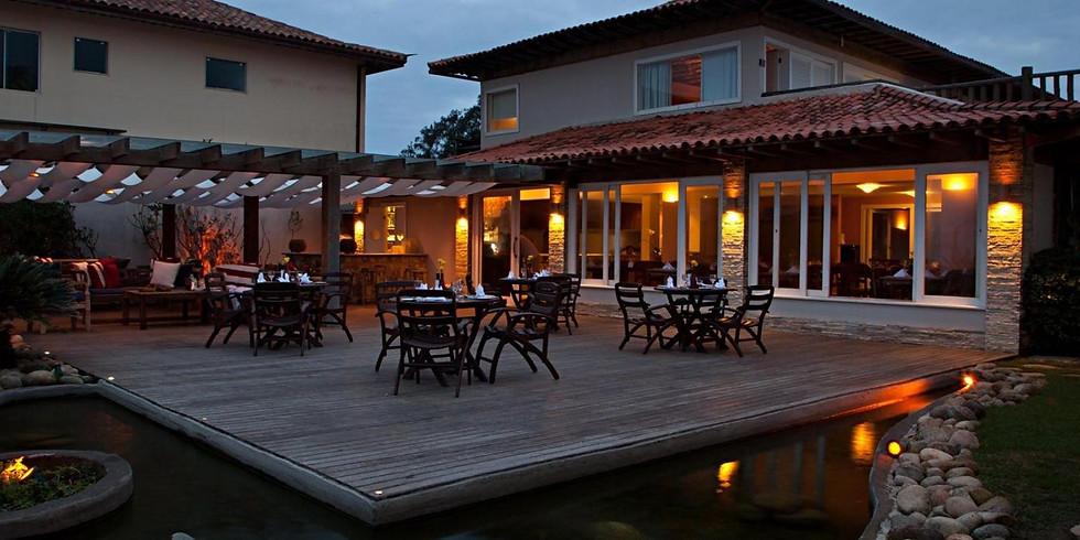 Jantar Harmonizado | Villa Rasa