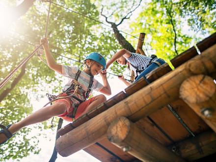 Hebrew Summer Camp Registration