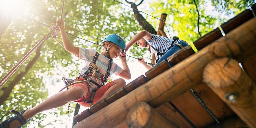 NASU X Treetop Adventure