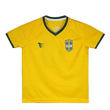 Camisa Super Bolla Brasil