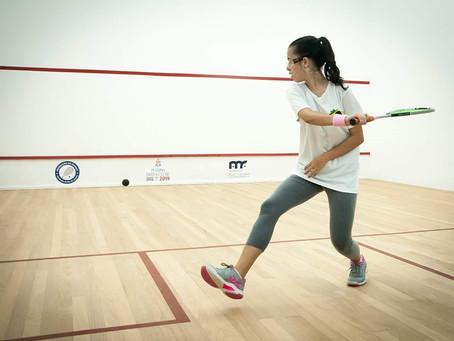 Escola Squash