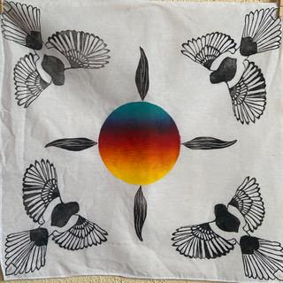 Magpie Sun