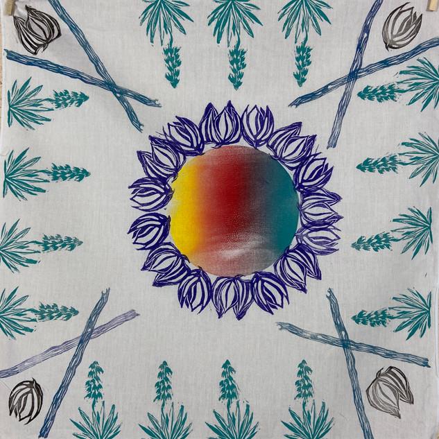 Sacred Yucca
