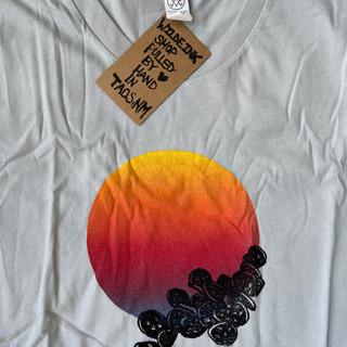 Desert Cacti T-shirt