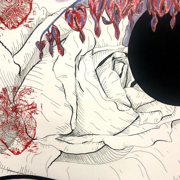 Bleeding Hearts 1