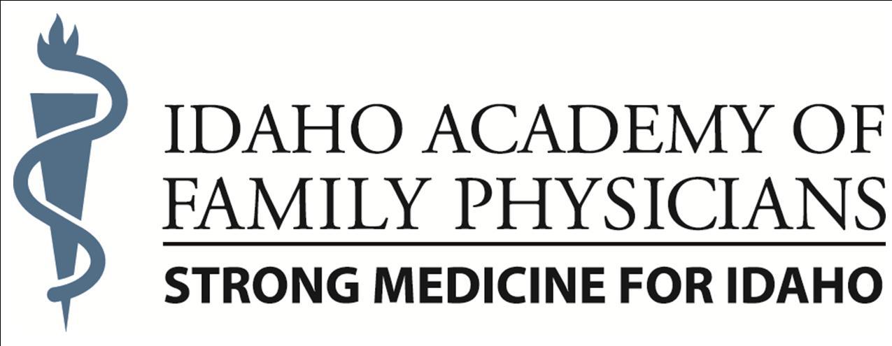 Idaho Academy of Family Physicians