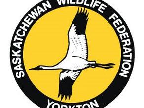 Yorkton Wildlife Federation Fundraising  Online Auction