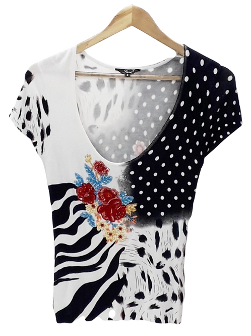 BLUSA FAUST