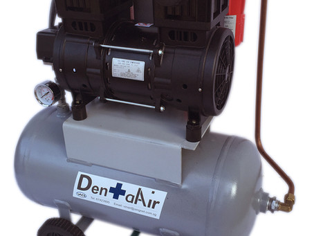 5 Ways To Pro-long Durability Of Piston (Reciprocating) Air Compressor