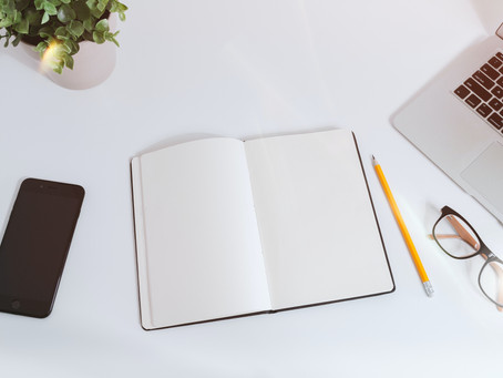 Digital and Analog: How Using Both Can Make You More Productive