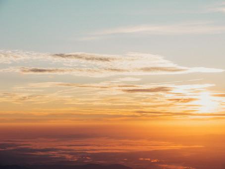 Waning Daylight