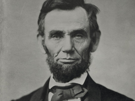 Learn From History: Applying Lincoln's Wisdom