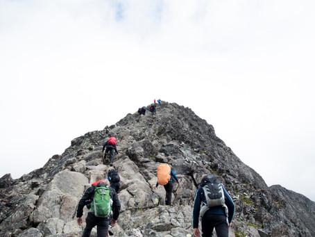 Leadership Essentials: Courage Through Conflict