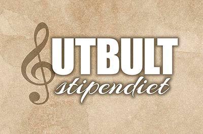 Utbult-stipendiet delas ut varje år för att främja och uppmuntra nyskapande inom kristen sång och musik.
