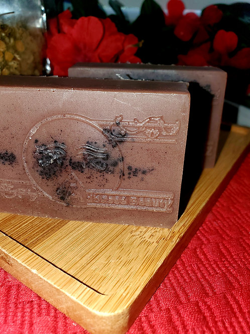 Cacao Soap!