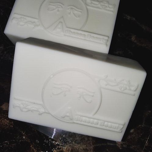 Raw shea butter soap( Sensitive skin)