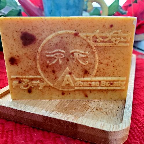 Turmeric soap ( Inflammation)