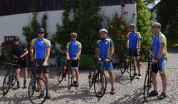 Cycling2Help-Team 3