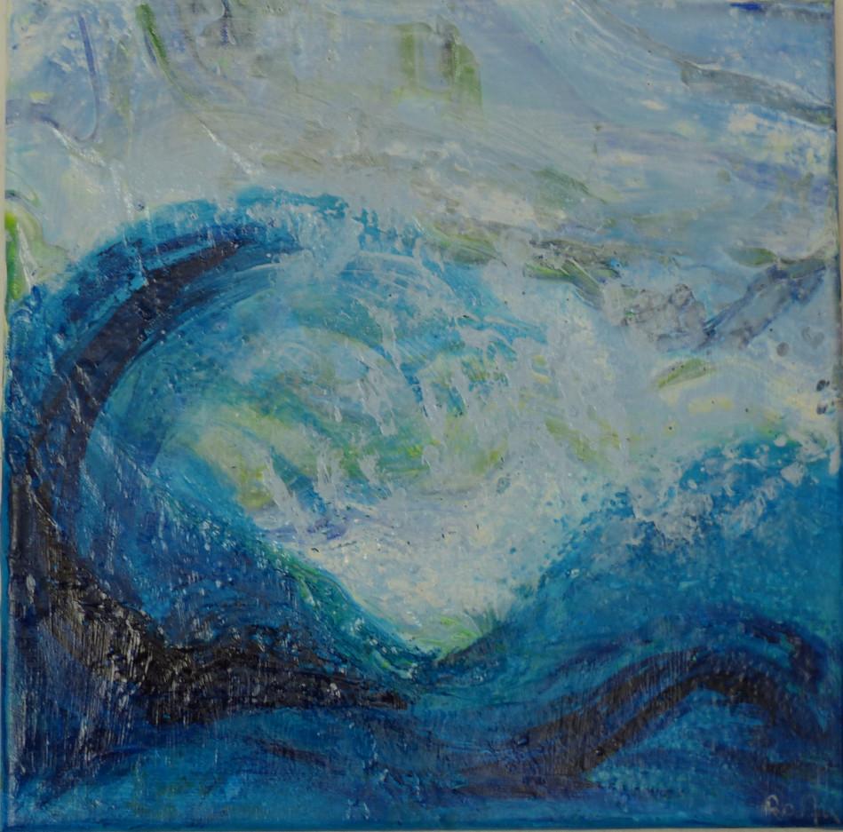 Die Welle II