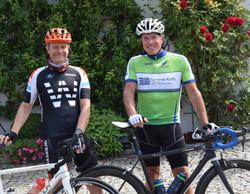 Cycling2Help-Team 2