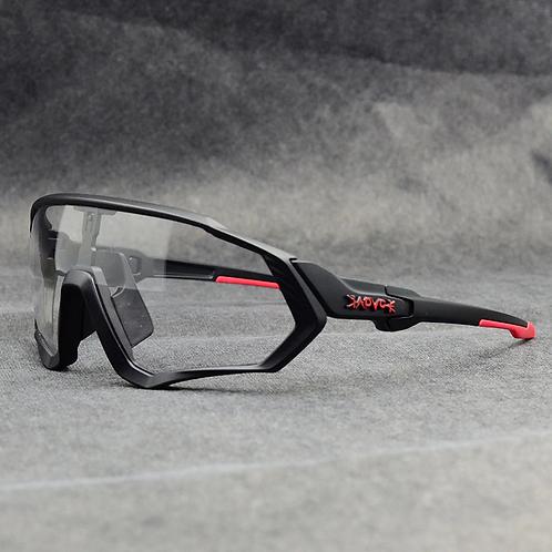 Photochromic Cycling Sunglasses Men Women Sport Road Mtb Mountain Bike Bicycle