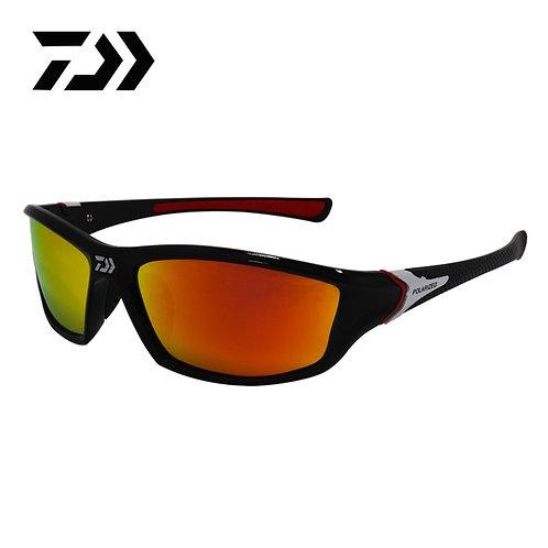 DAIWA Polarized Fishing Glasses Men Women Sunglasses  Eyewear UV400 Sun Glasses