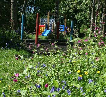 Blackrock Copse play area