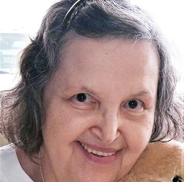 Elizabeth Ellen 'Betty' Gerlock
