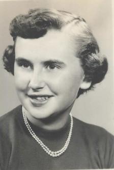 Joan M. (Hazlett) Knepp