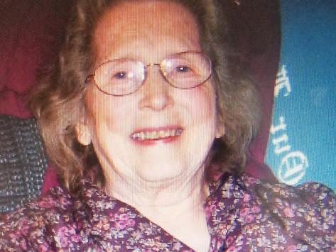 Verna M. Yoder
