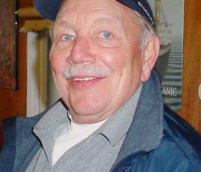 Robert L. 'Todge' Aumiller, Jr.