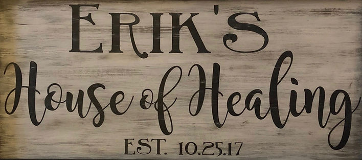 Erik's House of Healing