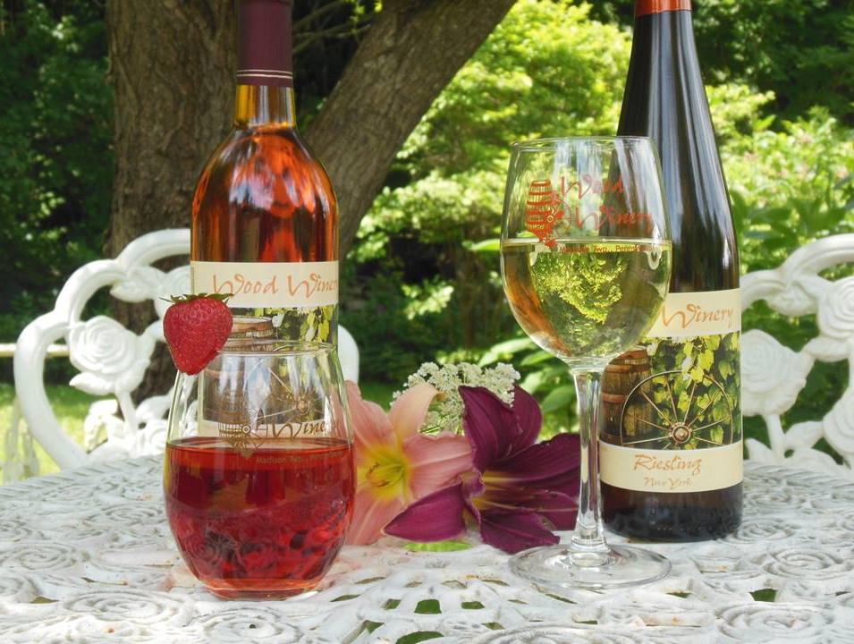 Wood Wines