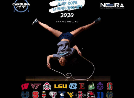 2020 University Jump Rope Summit