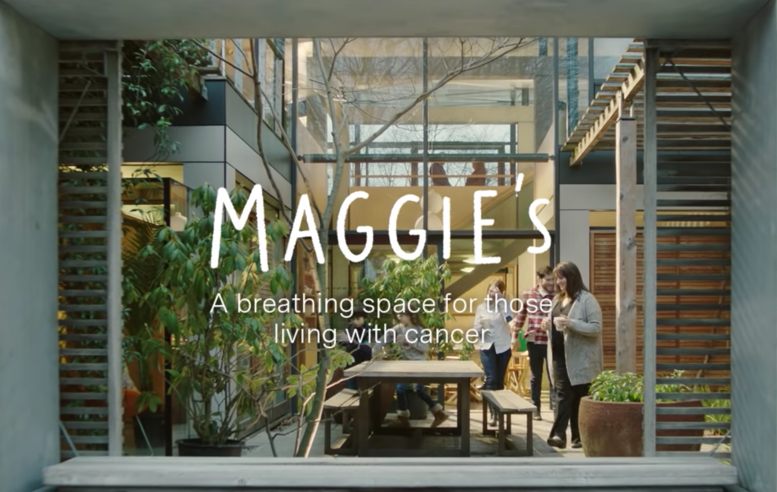 Maggie's Center