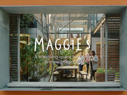 Maggie's Center
