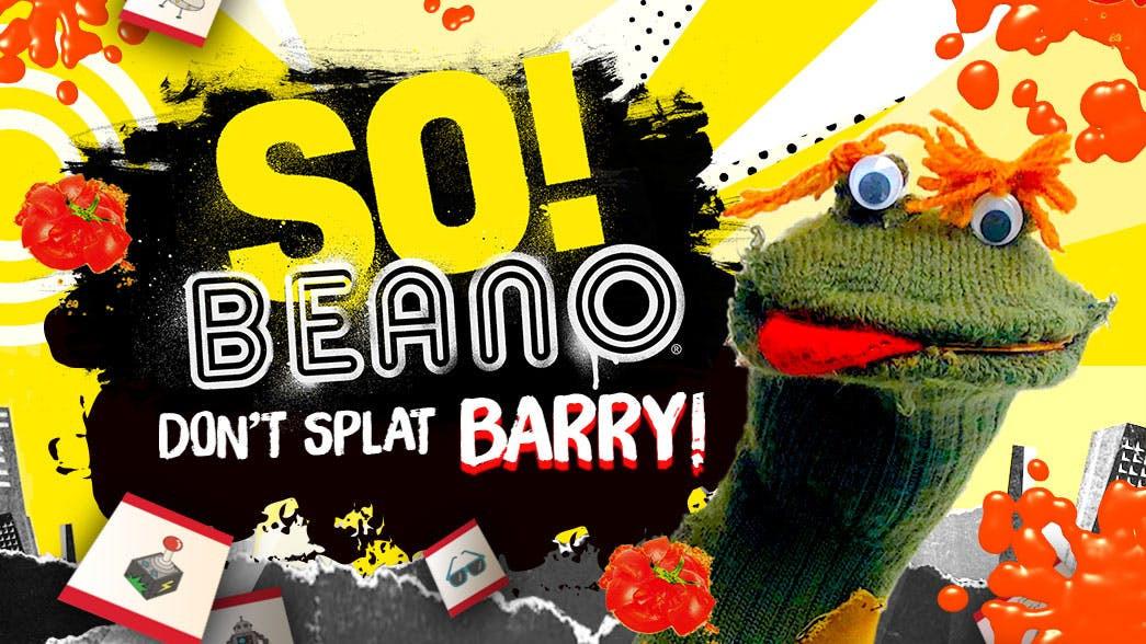 SO! Beano