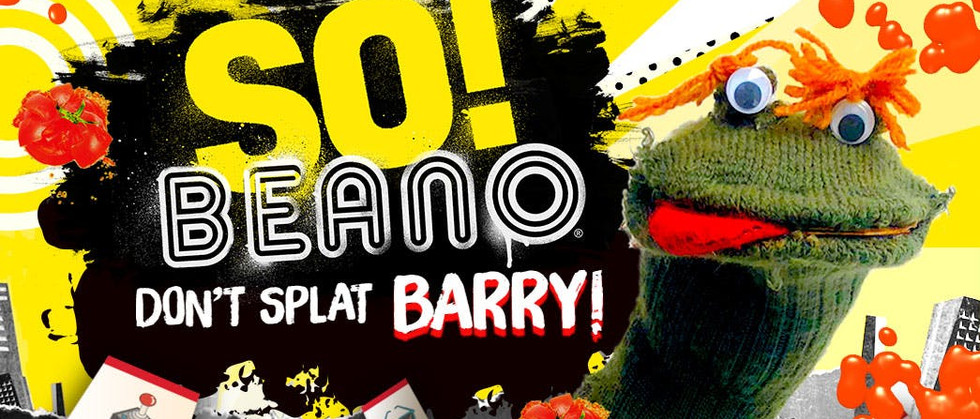 SO! Beano - SKY