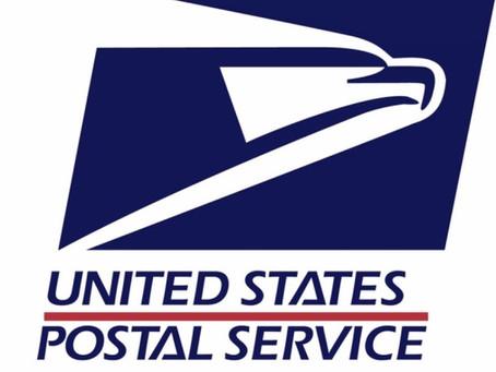 US Postal Service in Danger